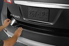 Genuine 2011-2014 Nissan Murano Rear Bumper Protective Film 999T6-CX000