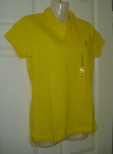Ralph Lauren Collared Waist Length Tops & Shirts for Women