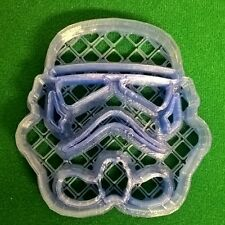 Storm Trooper - Star Wars - Novelty Cookie and Fondant Cutter!