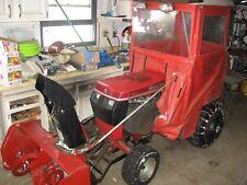 Wheel Horse 418A