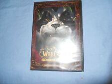 World of Warcraft Mists of Pandaria BEHIND THE SCEENS BRAND NEW FREE SHIP