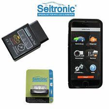 Android OBD 2 Autoscan KFZ Auto Bluetooth Diagnosegerät
