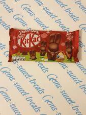 New Nestle Kitkat Bunnys 5 Pack Take A Easter break