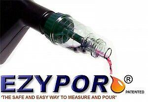 FTC Ezypor Dispenser