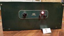 Altec Lansing 1569A Tube Amplifier Black keys mic guitar El34 vintage tubed #1
