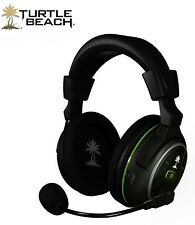 Turtle Beach EarForce XP400 Wireless Gaming Headset & Boom Mic for XBOX 360 PS3