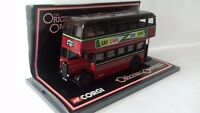 ESP005 1/76 AUTOBUS BUS CORGI OOC 43901 GUY ARAB UTILITY OXFORD MOTOR SERVICES