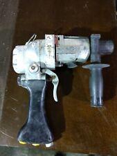 GREENLEE Hydraulic Hammer Drill