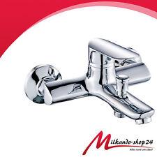 Wannenarmatur Armatur Badewannenarmatur Aufputz Mischbatterie Einhebelarmatur S