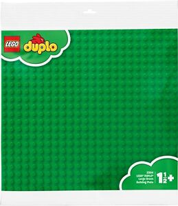 "LEGO®  Duplo®  2304  ""  Große Bauplatte, grün"", NEU & OVP"