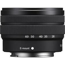 Sony FE 28-60mm Lente f/4-5.6