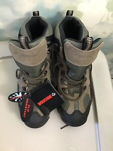 WOLVERINE MENS BOOTS Size 11.5