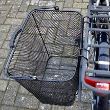 Filmer Fahrradkorb Gepäckträgerkorb Korb seitlich