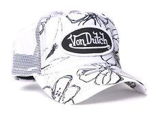 Da van Dutch Mesh Trucker BASE CAP Hawaii [] Cappello Cappuccio ha Berretto Basecap di tu