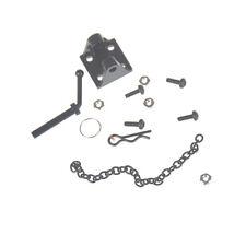 Metal Tow Shackle Trailer Hook for 1:10 RC SCX10 TRX-4 Rock Crawler Car D90MA6K