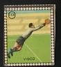 Figurina Calciatori Stadio BEA 1948-49! N.152 Visco Pro Patria! Nuova Non Comune