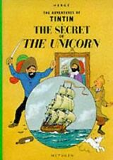 The Adventures of Tintin: The Secret of the Unicorn-ExLibrary