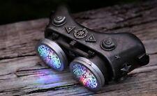 Steampunk Goggles Burning Man Festival Accessories