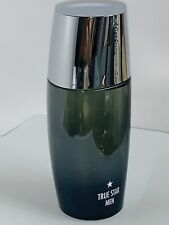 Tommy True Star by Tommy Hilfiger  Man's Aftershave  3.4 oz  Discontinued