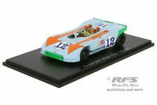 Porsche 908/03 GULF Winner Targa Florio 1970 Siffert Redman 1:43 Spark 43TF70