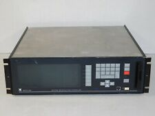 Leybold Inficon Sentinel IV Deposition Controller Front Panel Monitor 760-500-G2
