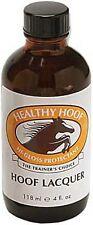 Gena Healthy Hoof Lacquer Topcoat - 4oz