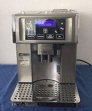 DeLonghi PrimaDonna Avant ESAM 6700 Silber 8 Tassen Kaffeevollautomat