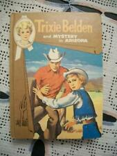Trixie Belden #6 Mystery in Arizona (Cameo Edition)