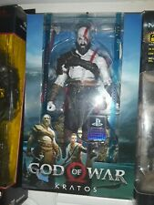NECA GOD OF WAR KRATOS
