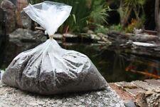 Fish Food - Sinking 4mm pellet - 5kg bag - FREE SHIPPING