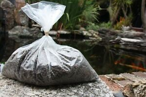 Fish Food Koi - Sinking 4mm Med Pellet - 5kg - FREE SHIPPING