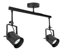 Modern Retro Industrial Adjustable Studio Ceiling Spotlight Track Light M0096