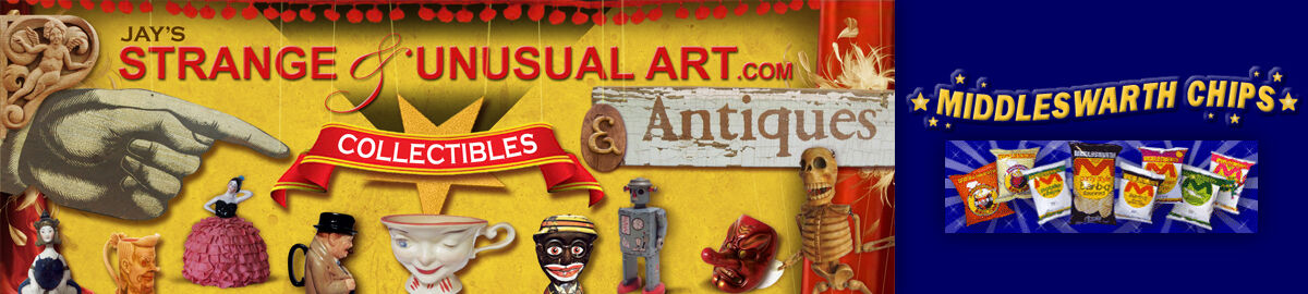 COLLECTIBLES SUPPLIES ART ANTIQUES