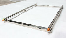 New  Heavy Duty Stainless Camera Dolly Track 3 Meter +Track in Bag 4 up to 300kg