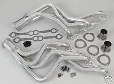NEW HEADERS CERAMIC SBC 350 CHEVY CAMARO CHEVELLE NOVA