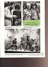 the jacksons an american dream limited edition press kit michael jackson