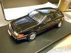 VOLVO 480 Turbo ES schwarz black 1983 3 Türer PremiumX IXO 1:43