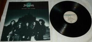 Domain - Before The Storm - German Rock -  Vinyl LP