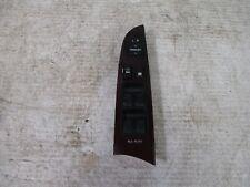 06 07 08 Lexus IS250 Wood Grain Master Window Switch 8404053080
