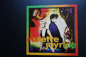 ROXETTE  Joyride  Vinyl  LP v. 1991