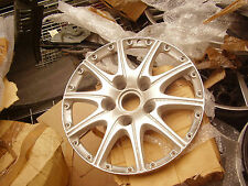 "1 x Genuine 18"" PORSCHE 996 ALLOY SPLIT RIM FACE MAY FIT OTHER MODELS"