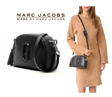 Marc Jacobs Shutter Camera Bag M0009474 with Free Pouch Gift