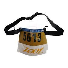 Startnummernband Race Belt mit Kordel Chip Triathlon Wettkampf Triathlonladen NE