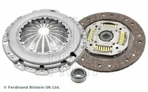 New 3 Piece Clutch Kit: Fits Peugeot 206, 207, 307, 308, 406, 407, 607, Boxer