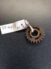 Genuine 57-4657 TRIUMPH T140 T150 T160 TR7 BONNEVILLE 5 SPEED LAYSHAFT 2ND GEAR
