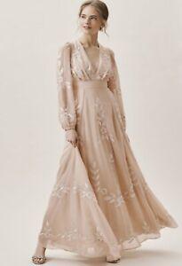 BHLDN Belize Wedding Dress Size 12