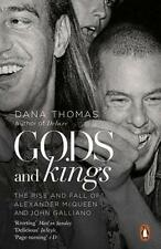 NEW Gods and Kings By Dana Thomas Paperback Free Shipping