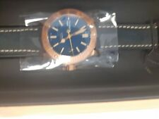 Christopher Ward C60Trident Pro 600Bronze 38mm Automatic limited edition