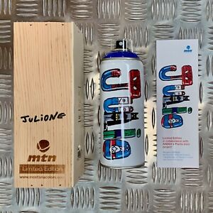 MTN LIMITED EDITION - Julione -  400ML SPRAY PAINT - Montana Colors
