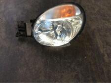 Subaru Impreza My01  Headlight Left 2000-2002